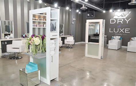 Decorating Ideas Salon Station by Hair Salon Decor Salon Station Ideas Drydeluxe