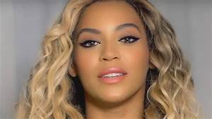 Celebrities That Can't Stand Beyonce - YouTube