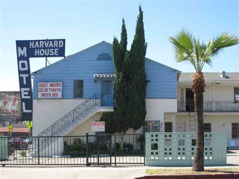 Harvard House Motel by The L A Guide To True Detective Thai Us Up Thai Us