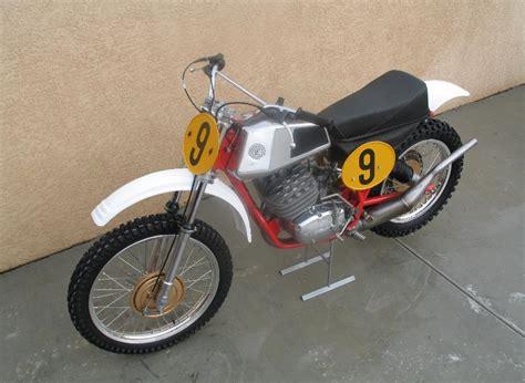 1976 falta cz 250 replica