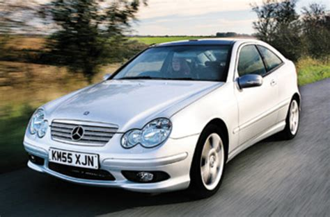 We're sorry, our experts haven't reviewed this car yet. Mercedes C350 Sports Coupe review   Autocar
