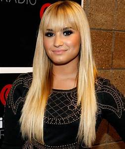 Demi Lovato Hairstyles - Careforhair.co.uk