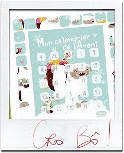 Calendrier De L Avent Pour Bebe : calendrier de l avent original pour les enfants voir ~ Preciouscoupons.com Idées de Décoration