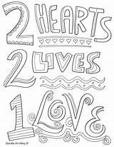 Coloring Grandma Grandpa Printable Heart Getcolorings Getdrawings Colorings sketch template