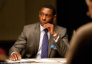 Doctor Who rumours: Homeland star David Harewood tipped to ...