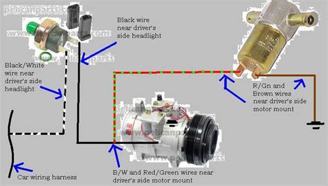 ac  needed urgently wiring figured   problem