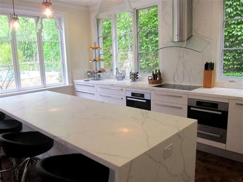 kitchen benchtop design ideas  inspired