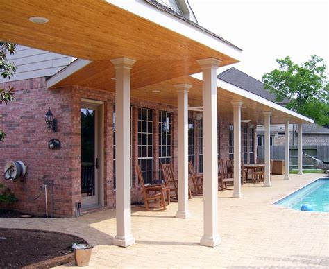 labor cost by city and zip adding covered back porch fully covered front porch on