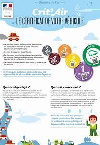 Certificat Qualité De L Air Toulouse : qu 39 est ce que le certificat qualit de l 39 air appel crit 39 air br ves actualit s accueil ~ Medecine-chirurgie-esthetiques.com Avis de Voitures