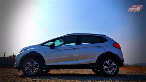 honda wrv launch price mileage specifications design