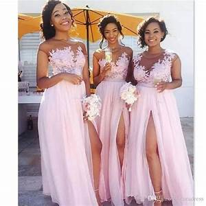 543 best bridesmaid dresses images on pinterest maid of for Light pink dress for wedding guest