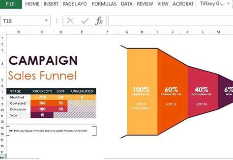 sales pipeline template sales pipeline excel template