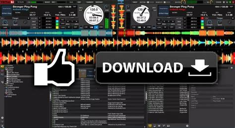 Virtual Dj 10 Download Free
