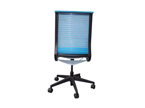 fauteuil de bureau d occasion siège steelcase think occasion modèle d 39 exposition