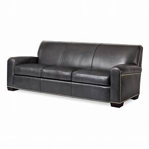 hancock and moore 5590 yosemite sofa with tapered leg With yosemite sectional sofa