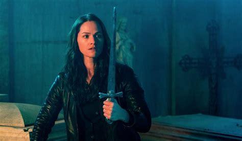 Van Helsing - Episode 3.02 - Super Unknown - Sneak Peek ...