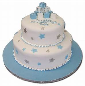Christening, baptism & 1st Communion party cake and