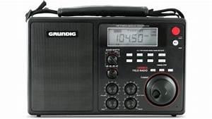 Grundig Eton S450dlx Deluxe Portable Am    Fm    Shortwave