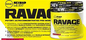 Beyond Raw Ravage Reviews