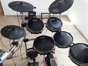 Batterie Electronique Occasion : instruments de musique occasion annonces achat et vente ~ Dallasstarsshop.com Idées de Décoration