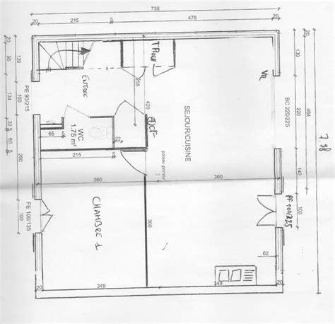 plan cuisine ouverte plan cuisine ouverte cuisine en i 3 m2 anglique blanc