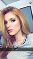 Bella Thorne - Instagram and Snapchat Pics, January 2016