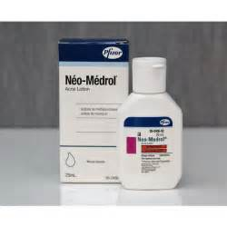 Neo-Medrol Acne Lotion 25ml, Neomedrol by Pfizer.Authentic ...