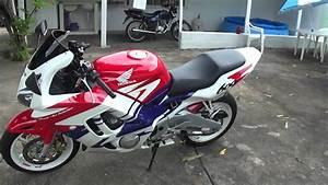 Cbr600f 1998