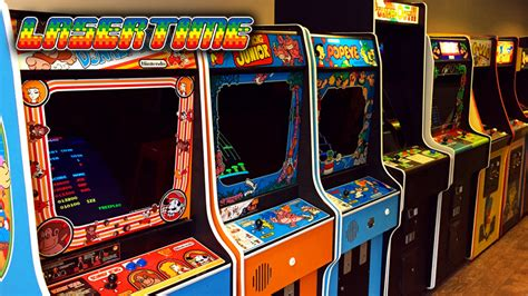 How To Collect Arcade Games Laser Time337 Laser Time