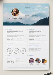 10 Best Free Resume  Cv  Templates In Ai  Indesign  Word  U0026 Psd Formats  If You U0026 39 Re A User