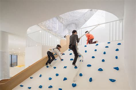 Stories On Design By Yellowtrace Architecture For Children