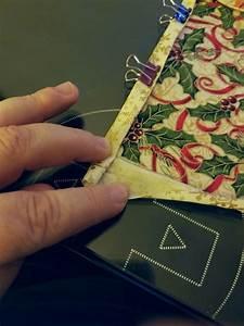 Fold U0026 39 N Stitch Wreath Shortcut Tutorial