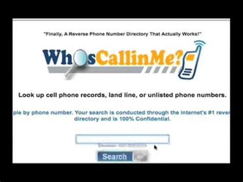 cell phone do not call list cell phone do not call list