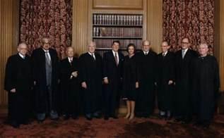 Sandra Day O'Connor Supreme Court