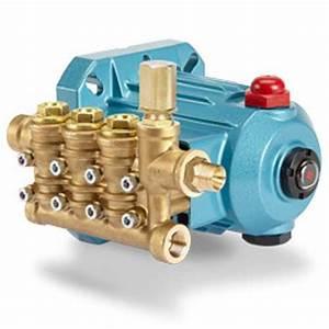 Cat 4sp21elr Pressure Washer Plunger Pump