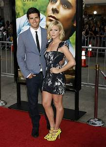 Brittany Snow Strappy Sandals - Brittany Snow Heels Looks ...