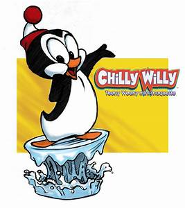 Chilly Willy | The Woody Woodpecker Wiki | FANDOM powered ...