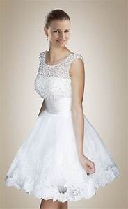 short cute wedding dresses With cute wedding dresses