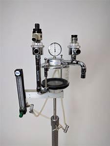 Matrx Vms Gas Anesthesia Machine