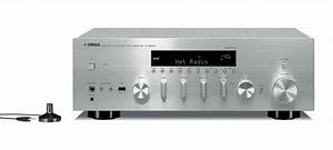 Stereo Amplifier Airplay
