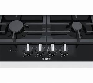 Bosch Waschtrockner Serie 6 : buy bosch serie 6 pcp6a6b90 gas hob black free delivery currys ~ Frokenaadalensverden.com Haus und Dekorationen
