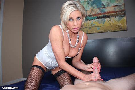 payton hall's sensual pov handjob