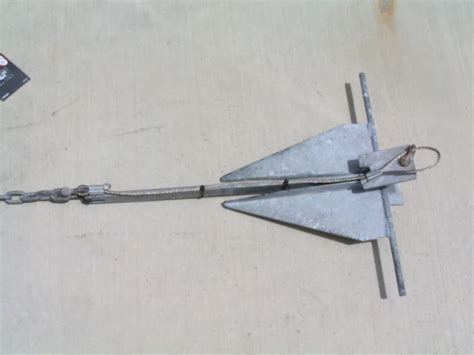 Boat Anchor Breakaway by New Anchor Suggestions The Hull Boating And