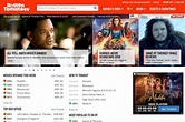 Rotten Tomatoes Revises Audience Movie Ratings – Media ...