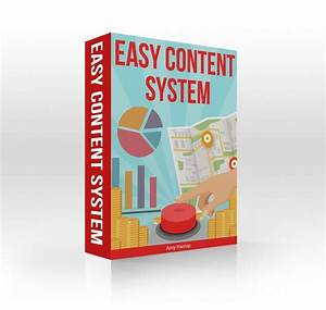 I Strongly Recommend Easy Content System