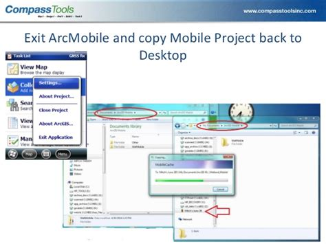 arcgis for windows mobile arcgis for windows mobile it works and you probably