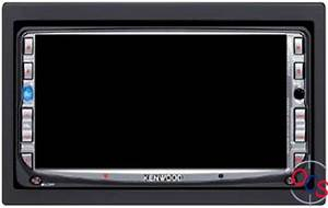 Kenwood Ddx7017 6 5 U0026quot  Wide In Wma  Mp3