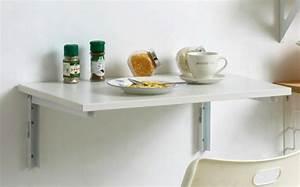 la table de cuisine pliante 50 idees pour sauver d39espace With ordinary meuble pour petite entree 3 le meuble console d entree complate le style de votre