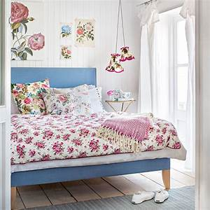 Cottage, Bedroom, Ideas, To, Give, Your, Home, Country, Style