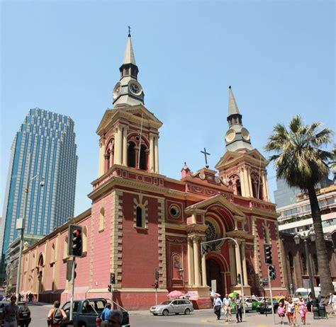 Basílica de la Merced (1799) Joaquín Toesca